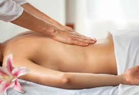 massage détente kinesthésique